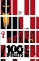 Couverture 100 Bullets (Cartonné), tome 07 : Cages Editions Urban Comics (Vertigo Classiques) 2013