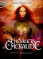 Couverture Les chevaliers d'émeraude, tome 07 : L'enlèvement Editions Michel Lafon (Poche) 2014