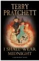 Couverture Je m'habillerai de nuit Editions HarperCollins 2011