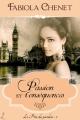 Couverture Le Prix du Pardon, tome 1 : Passion et Conséquences Editions Laska 2013