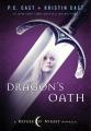 Couverture La maison de la nuit : La promesse de dragon Editions St. Martin's Griffin/St. Martin's Press 2011