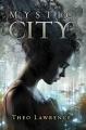 Couverture Mystic city, tome 1 Editions Delacorte Press 2012