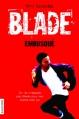 Couverture Blade, tome 1 : Embusqué Editions La courte échelle 2011