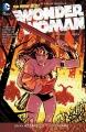 Couverture Wonder Woman (Renaissance), tome 3 : De sang et de fer Editions DC Comics 2013