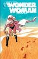 Couverture Wonder Woman (Renaissance), tome 3 : De sang et de fer Editions Urban Comics (DC Renaissance) 2014