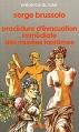Couverture Procédure d'évacuation immédiate des musées fantômes Editions Denoël (Présence du futur) 1987
