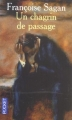 Couverture Un chagrin de passage Editions Pocket 1996