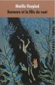 Couverture Bazmaru et la fille du vent Editions L'école des loisirs (Médium) 2013