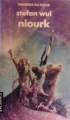 Couverture Niourk Editions Denoël (Présence du futur) 1990