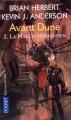Couverture Avant Dune, tome 2 : La Maison Harkonnen Editions Pocket (Science-fiction) 2004
