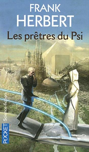 Couverture Les prêtres du PSI