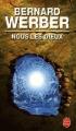 Couverture Cycle des dieux, tome 1 : Nous, les dieux Editions Le Livre de Poche 2006