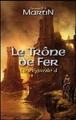 Couverture Le Trône de Fer, intégrale, tome 4 Editions France Loisirs 2013