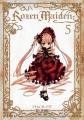 Couverture Rozen Maiden (nouvelle édition), tome 5 Editions Soleil (Gothic) 2013