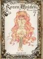 Couverture Rozen Maiden (nouvelle édition), tome 7 Editions Soleil (Gothic) 2013