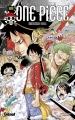 Couverture One Piece, tome 69 : SAD Editions Glénat (Shônen) 2014