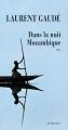 Couverture Dans la nuit Mozambique Editions Babel 2013