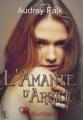 Couverture L'amante d'Argile Editions Sharon Kena (Éros) 2013