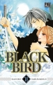 Couverture Black Bird, tome 18 Editions Pika 2013