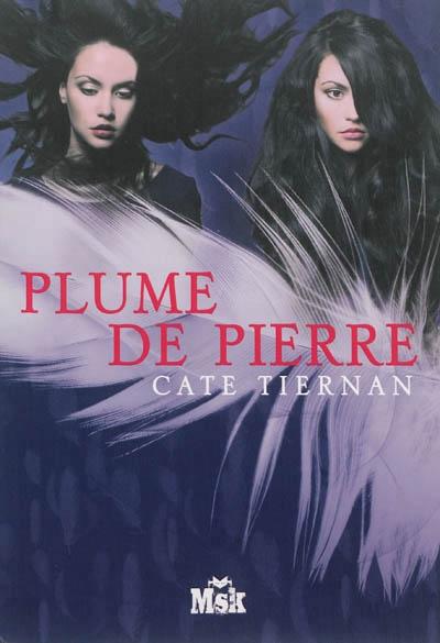 Couverture Balefire, tome 3 : Plume de Pierre