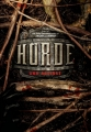 Couverture Enclave, tome 3 : La Horde Editions Feiwel & Friends 2013