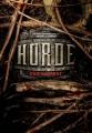 Couverture Enclave, tome 3 : La horde Editions Feiwel & Friends 2013