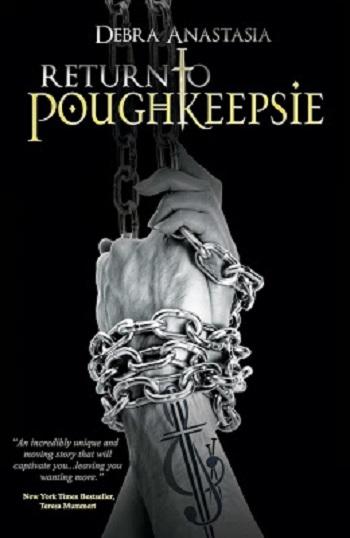 Couverture Poughkeepsie, book 2: Return to Poughkeepsie
