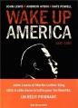 Couverture Wake up America, tome 1 : 1940 - 1960 Editions Rue de Sèvres 2014