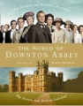 Couverture Le Monde de Downton Abbey Editions HarperCollins 2011