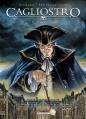 Couverture Cagliostro, tome 1 : Pacte avec le Diable Editions Delcourt (Histoire & histoires) 2013