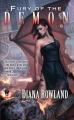 Couverture Kara Gillian, tome 6 : La Fureur du démon Editions Daw Books 2014