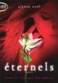Couverture Éternels, tome 3 : Le Pays des ombres Editions Michel Lafon 2012