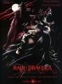 Couverture Radu Dracula (BD), tome 1 : Prenez et buvez, ceci est mon sang Editions L'Oeil Noir 2010