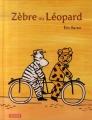 Couverture Zèbre ou Léopard Editions Autrement 2007