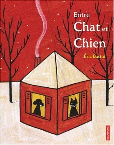Couverture Entre Chat et Chien
