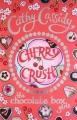 Couverture Les Filles au chocolat, tome 1 : Coeur cerise Editions Penguin books 2010