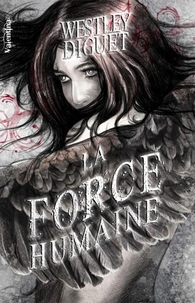 Couverture La Force humaine