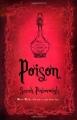 Couverture Contes des royaumes, tome 1 : Poison Editions Gollancz 2013