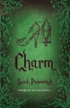 Couverture Contes des royaumes, tome 2 : Charme Editions Gollancz 2013