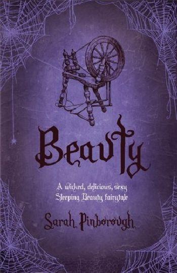 Couverture Contes des Royaumes, tome 3 : Beauté