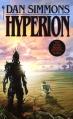 Couverture Hypérion, tome 1 Editions Bantam Books 2011