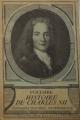 Couverture Histoire de Charles XII Editions Hachette (Classiques illustrés) 1935