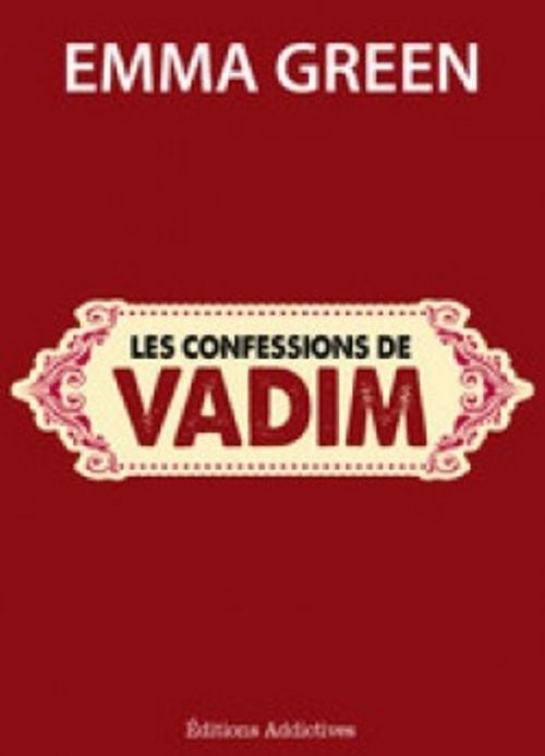 Couverture Toi + Moi : L'un contre l'autre, tome 4,5 : Les confessions de Vadim