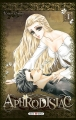 Couverture Aphrodisiac, tome 1 Editions Soleil (Gothic) 2014