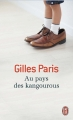 Couverture Au pays des kangourous Editions J'ai Lu 2014