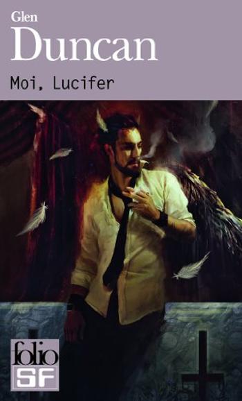 Couverture Moi, Lucifer