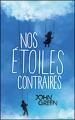 Couverture Nos étoiles contraires Editions France Loisirs 2013