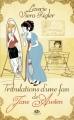 Couverture Tribulations d'une fan de Jane Austen Editions Milady (Central Park) 2014