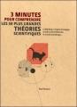 Couverture 3 minutes pour comprendre les 50 plus grandes théories scientifiques Editions France Loisirs 2012