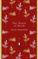 Couverture Chez les heureux du monde Editions Penguin books (English library) 2012